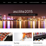 Kitely resident presents at ASCILITE2015