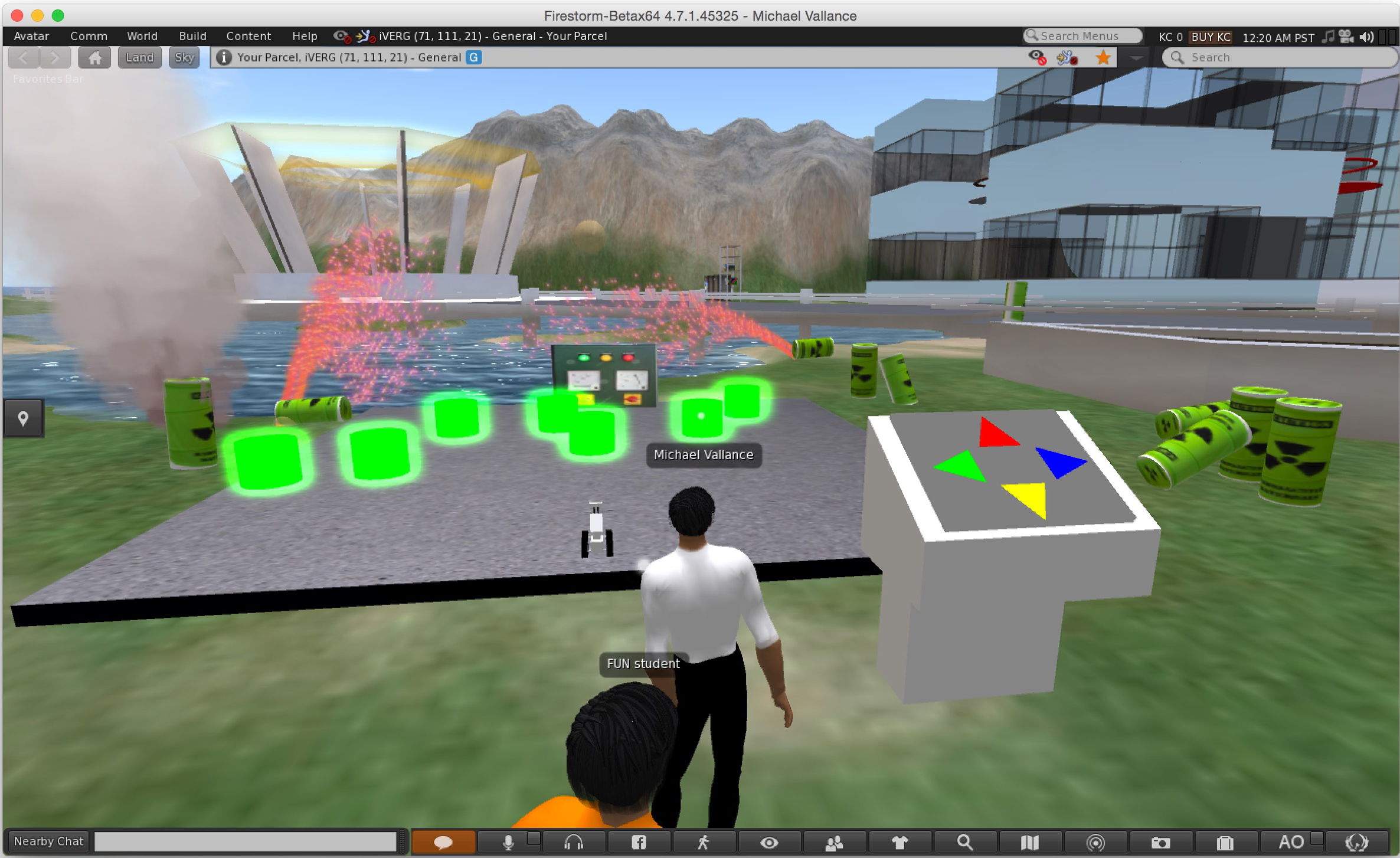 3d dating virtual worlds