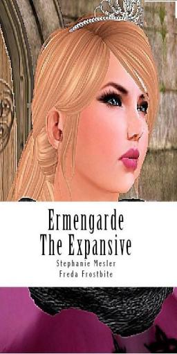 Ermengarde Cover