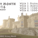 History Month in August